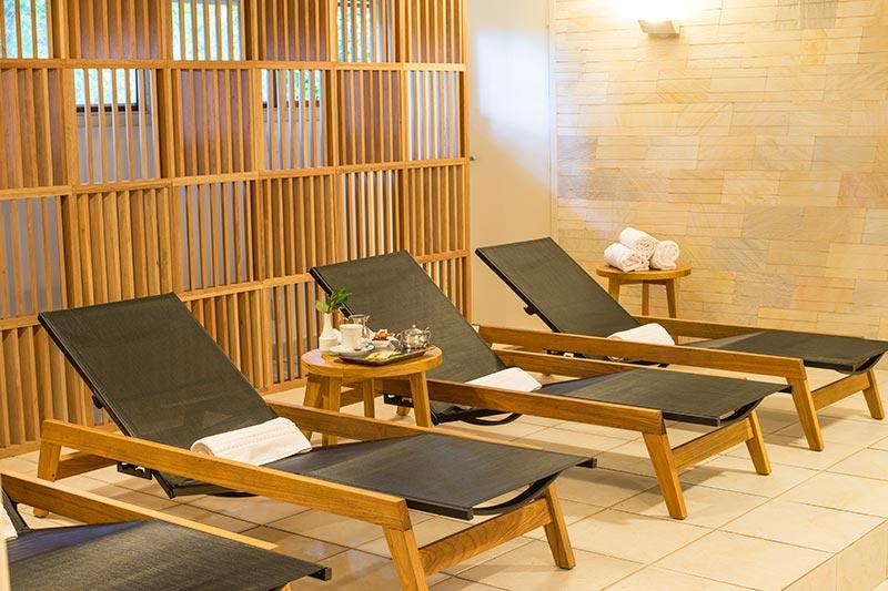 Hotel com serviço de Spa com técnicas de relaxamento ideal para você